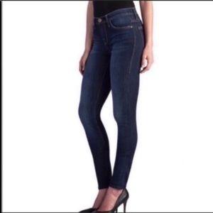 Rock & Republic Berlin Skinny Jeans Size 10